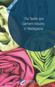 Pdf The Textile And Garment Industry in Madagascar