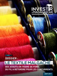 Investir à Madagascar Newsletter