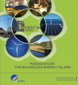Guide de l'investissement dans l'énergie à Madagascar
