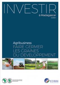 Magazine investir à Madagascar