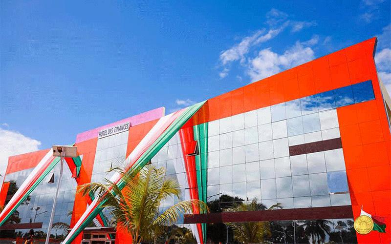 12 Travaux Programme de Réforme pour l'Efficacité de l'Administration PREA administration recette fiscale identifiant unique registre liste électorale e-gouvernance madagascar